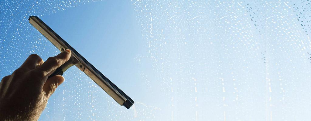 Как правильно помыть окна