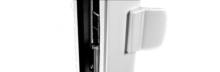 балконная защелка для пластиковых дверей купить
